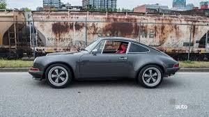 porsche 911 singer interior 1985 porsche 911 for sale 1950782 hemmings motor news