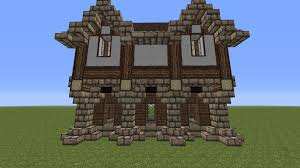how to make a cool house in minecraft bc gb