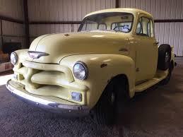 4bt cummins bangshift com this 1954 chevrolet 3100 pickup has a cummins 4bt