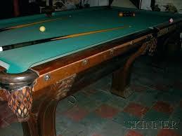 brunswick monarch pool table brunswick balke collender pool table monarch cushion annebeeken com