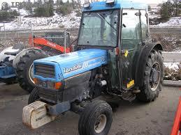 landini advantage 75f tractor mania pinterest tractor