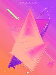 create digital art gif find u0026 share on giphy