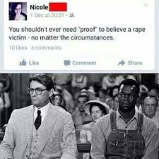 To Kill A Mockingbird Meme - movie to kill a mockingbird meme by supreme omega memedroid