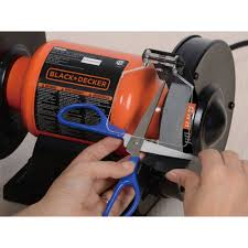 Uses Of A Bench Grinder - black and decker 6