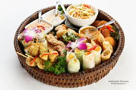 cuisine in kl menu at rama v cuisine jalan u thant kl malaysian