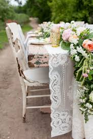 vintage shabby chic wedding inspiration every last detail
