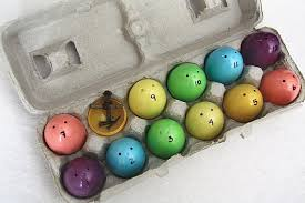 easter resurrection eggs resurrection eggs