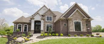 awesome exterior stone house home design image creative and