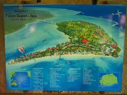 Fiji Islands Map Bula Fiji Bula Yanuca Island Family Travel Blog