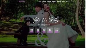 the best wedding websites bookra wedding wedding website best wedding website html5 css3