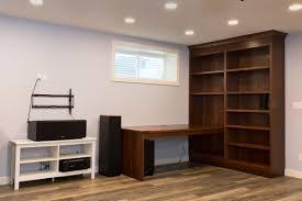 basement development kitchen bath renovation commerical