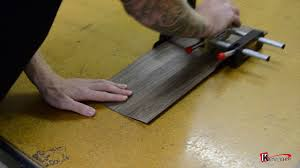 Laminate Flooring Tool Bullet Tools Vinyl Glider Demonstration Youtube