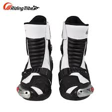mens motorcycle riding boots online get cheap motorcycle long riding shoes aliexpress com