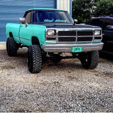 Dodge Ram Good Truck - good looking dodge truck and great nickname for it dodge