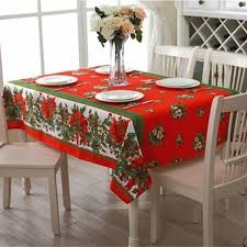 outdoor dining table cover patio table tablecloths summer table ideas for the garden and