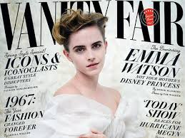 Vanity Skin On Skin Emma Watson Blasted As Hypocrite Over Beyonce Remarks After Vanity