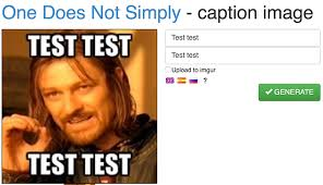 Meme Generator Boromir - how to add memes to your marketing strategy clearvoice