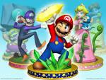 Mario Land: ภาพ