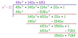 polynomial long division method u0026 examples math tutorcircle com