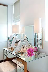 Furniture Victorian Makeup Vanity Vanity by Best 25 Glass Vanity Table Ideas On Pinterest Mirrored Vanity