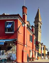 10 orphan row houses so lonely you ll want to take them on the venetian island of burano every house is a painted different