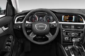 audi a4 2016 interior 2015 audi a4 reviews and rating motor trend