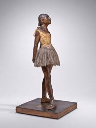 dancers statue unraveling the mysteries of degas s sculpture artnews