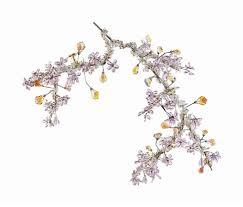 Tord Boontje Chandelier A Blossom Chandelier By Tord Boontje On Artnet