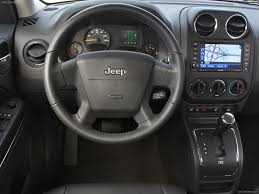 2007 jeep patriot gas mileage jeep patriot review and photos