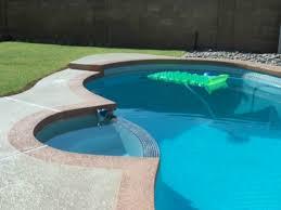 best pool cool deck paint deks and tables decoration