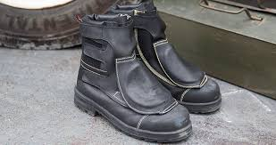 womens leather motorcycle boots australia mens and womens leather work boots boots and safety gumboots
