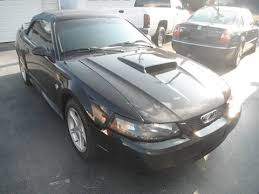 1999 ford mustang gt 1999 ford mustang for sale carsforsale com