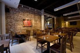 Restaurant Decor Italian Restaurant Exterior Ideas