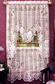 French Lace Kitchen Curtains 16 Best For The Home Images On Pinterest Curtain Valances