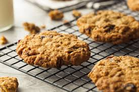hervé cuisine cookies oatmeal cookie day days of the year