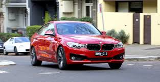 3 series bmw review bmw 3 series gt review by car advice autoevolution