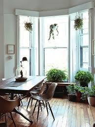 window table for plants design inspiration making the most of a bay window window plants
