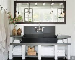 Soapstone Bathtub Soapstone Sinks And Other Powder Room Inspirations Farmhouseurban