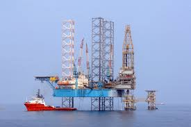 qatar petroleum extends two offshore rigs contracts offshore