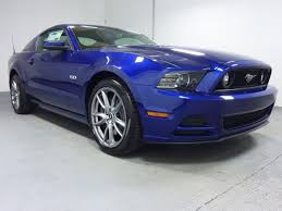 2013 mustang gt blue 2013 mustang gt springs ford s