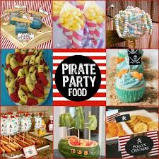 Pirate Decoration Ideas Best 25 Girls Pirate Parties Ideas On Pinterest Pirates