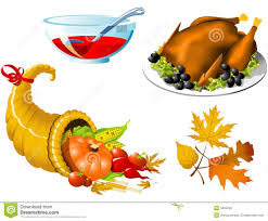 thanksgiving symbols stock photo image 5265240