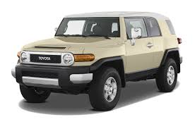 2014 toyota fj cruiser reviews and rating motor trend