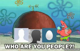 Who Are You People Meme - who are you people by dontfeedthepony meme center