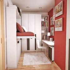 Decorating Ideas For Small Homes by Bedroom Cool Bedroom Designs For Small Rooms Aida Homes Also