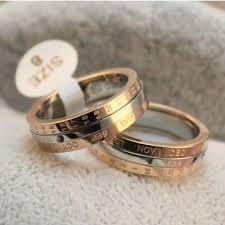 korean wedding rings 31 best korean couples rings images on rings