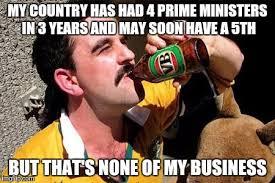 Aussie Memes - aussie bogan imgflip