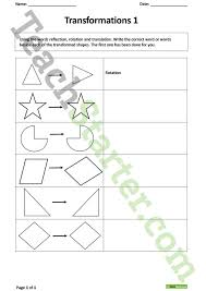 transformation poster and worksheets teaching resource u2013 teach starter