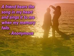 Love Quotes For A Friend by 40 Cute Best Friend Quote Images U2013 Lovely Picture Sayings For