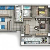residential home floor plans sub zero animation vfx residential house 2d floor plans